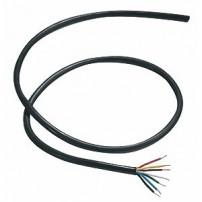Câble 13 Conducteurs - 9x1,5-4x2,5