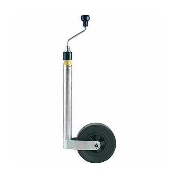 Roue Jockey - Diam 48 mm (Charge Appui) - 150KG