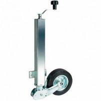 Roue Jockey - Diam 60 mm - 250KG
