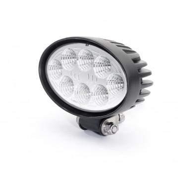 Phare de Travail LED - Ovale