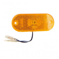 Feu de Position a LEDS - Orange - JOKON