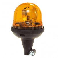 Gyrophare VEGA 12V - Tige Flexible