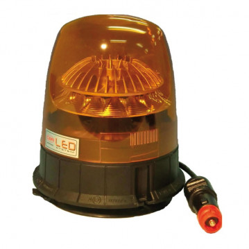 Gyrophare TAURUS a LEDS - Magnetique