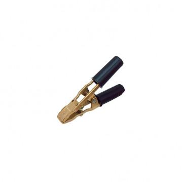 Pince Bronze 700 AMP - Noire