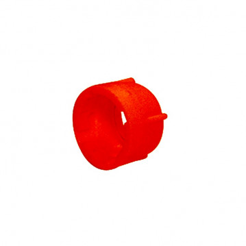 Bague de Blocage - Rouge