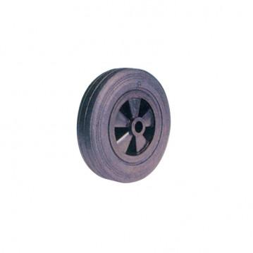 Roulette Jante Plastique - Diam 200 mm