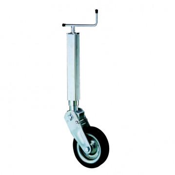 Roue Jockey - Diam 70 mm - 900KG