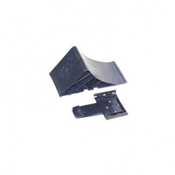 Cale de Roue Plastique - 250x90 mm