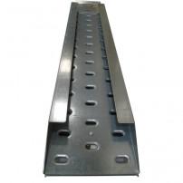 Rampe de Montée Galvanisée 160x30 cm (par 2)
