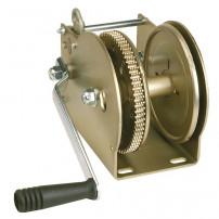 Treuil de Halage 9N1 - 894KG + Cable