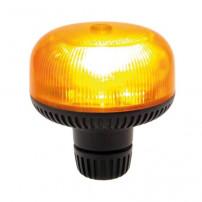 Gyrophare 8 LEDS - Base Hampe