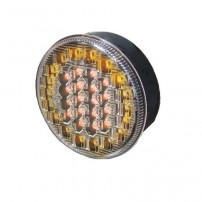 Feu 3 fonctions a LEDS - Gauche ou Droit - PROPLAST