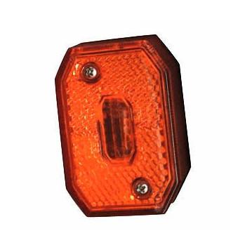 Feu de Position - Orange - Flexipoint