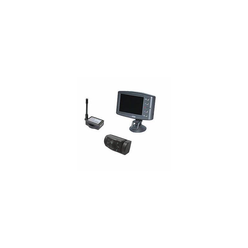 video recul sans fil 1 camera maxter accessoires. Black Bedroom Furniture Sets. Home Design Ideas