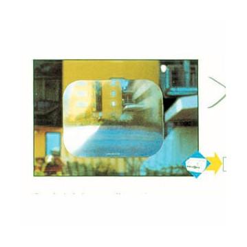 Lentille Fresnel 200x250 mm