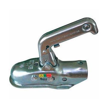 Boitier Attelage - Boule Diam 45 mm - 1400 KG