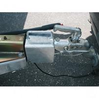 Boitier Anti-Recul - Tête 549 - Diam 45 mm