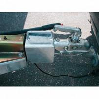 Boitier Anti-Recul - Tête 550 - Diam 50 mm