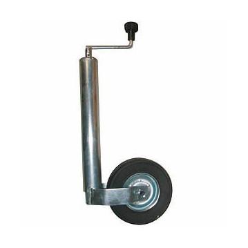 Roue Jockey - Diam 60 mm - 280KG