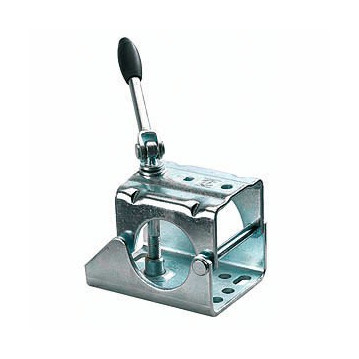Collier Roue Jockey Escamotable - Diam 60 mm