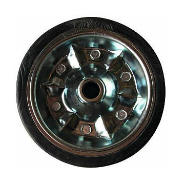 Roulette Renforcée - Diam 200 mm