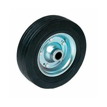 Roulette Jante Metal - Diam 225 mm