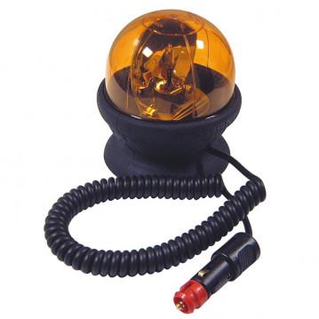 Gyrophare SATURNELLO 12/24V - Magnetique