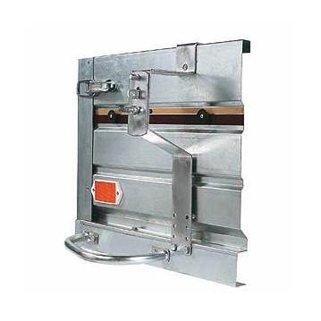 Porte roue de secours lateral accessoires roue de secours Porte de secours
