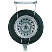 PORTE-ROUE SOUS CHASSIS UNIVERSEL