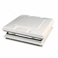 Lanterneau Blanc - 500x500 mm