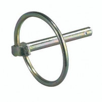Goupille Clips