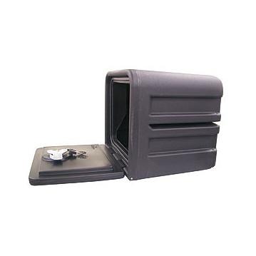 Coffre Remorque - 800x490x500 mm