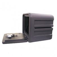 Coffre Remorque - 1000x490x500 mm
