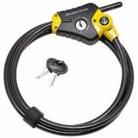 Câble Antivol 1M80 - Diam 10 mm