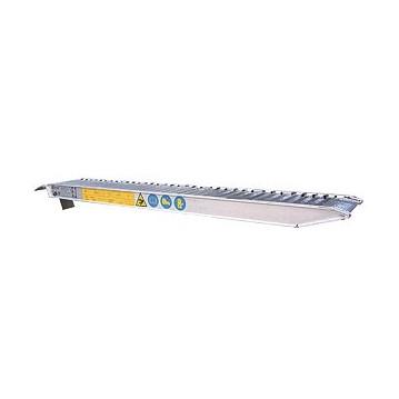 Rampe Aluminium 2,5M 1,29T (par 2)