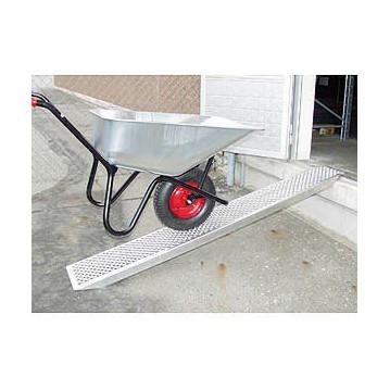 Rampe Aluminium Droite 2M 400KG (par 2)
