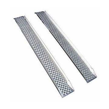Rampes Aluminium 1M80 400KG (par 2)