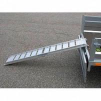 Rampe Pliante Aluminium