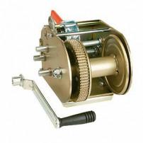 Treuil de Halage 25N3F - 2741KG + Cable