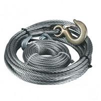 Câble de Halage GOLIATH - 8mm x 10m
