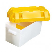 Caisse de Batterie - 190x390x200 mm
