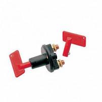 Coupe Circuit 12V 300A - 2 clés