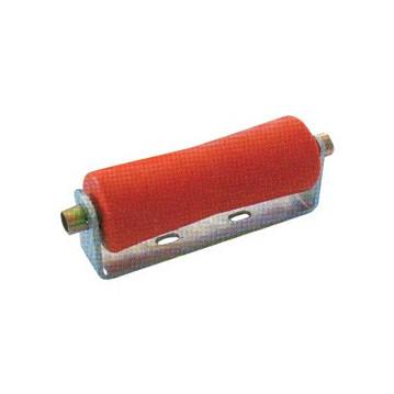Diabolo Remorque Rouge - 250x70x90 mm