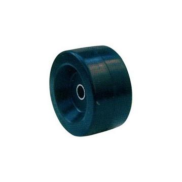 Galet Noir - 140x80 - Alesage 21
