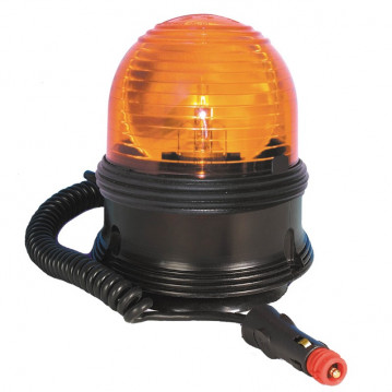 Gyrophare Magnetique MICRO 12/24V