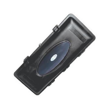 Coffre Extincteur - Noir - 6KG