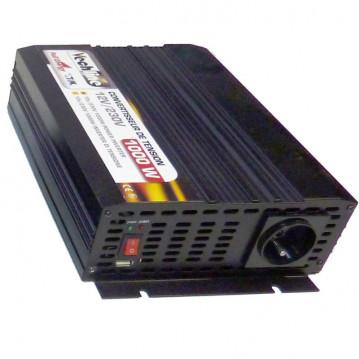 Convertisseur 1000W 12/230V