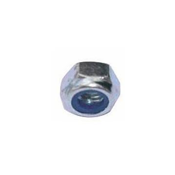 Ecrou Nylstop - Diam 10 mm