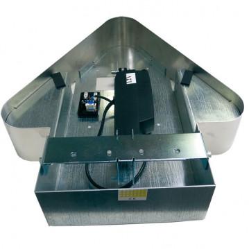 Relevage Electrique - Triflash 500 mm