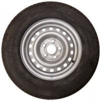 Roue Remorque 185/80x14C 104N - 5TR112